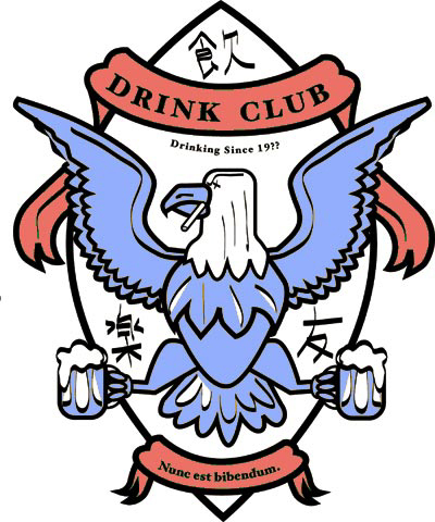 Drink Club Logo